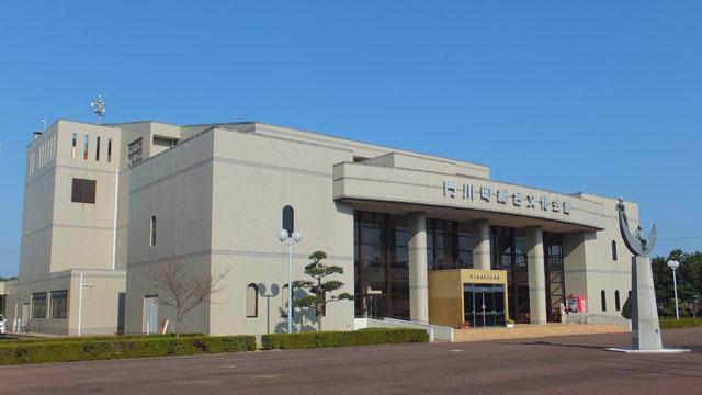門川町総合文化会館