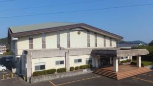 門川勤労者体育センター
