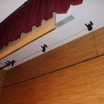 多目的ホール(ステージ)