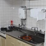 湯沸かし室